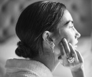 bulgari, jewelry, and Lily Aldridge image