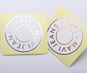stickers, custom stickers, and singapore stickers image