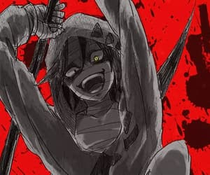 anime, ray, and zack image