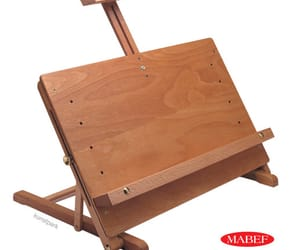 table easel, staffelei, and for art lovers image