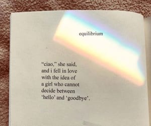 quotes, book, and ciao image