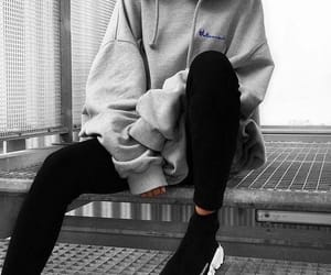 chill, cosy, and fashion image