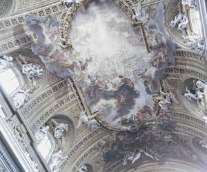 aesthetics, white, and gothic image