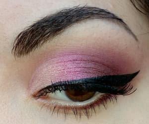 burgundy, violet, and mua  image