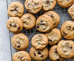 Cookies, food, and dessert image