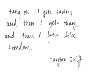 happiness, quotes, and Taylor Swift image