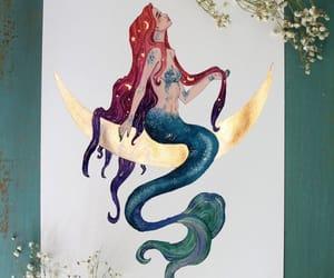 fae, fairy, and fantasy art image