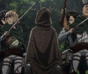 anime, characters, and screenshots image