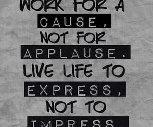 life, work, and quotes image