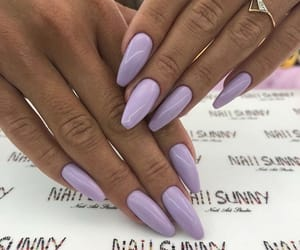 beautiful, colour, and nails image