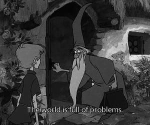 problem, world, and disney image