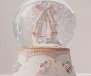 ballet, pink, and pastel image