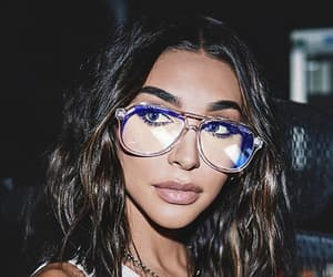 model, youtube, and chantel jeffries image