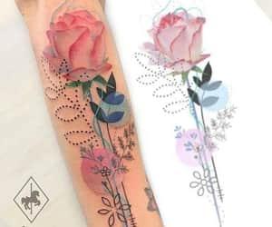 color, tatuajes, and diseÑos para tatuajes image