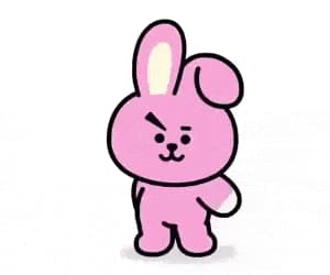 army, bt21, and bt21gifs image