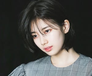 kpop, bae su ji, and suzy image