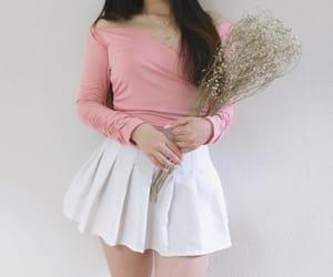 fashion, tennis skirt, and cute image