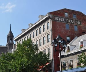 montreal, travel, and dreamvacation image