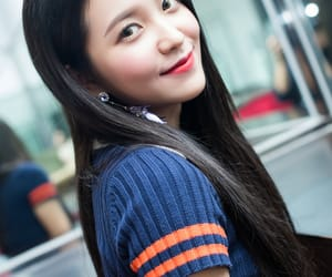 girl, red, and yeri image