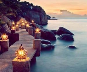 aesthetic, aisle, and meditation image