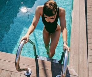 danielle peazer and body goals image
