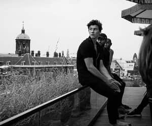 singer, shawn mendes, and boy image