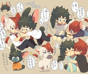 chibi, kawaii, and cute image