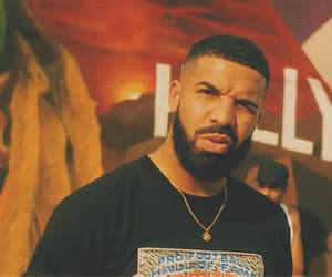 Drake, gif, and in my feelings image