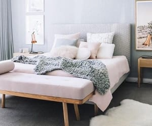bedroom, Chambre, and ado image