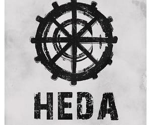 heda and the 100 image