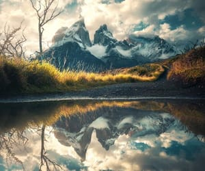 beautiful, lovely, and mountain image