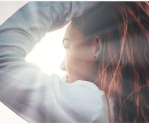 girl, sol, and verano image