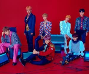 album, group, and kim seokjin image