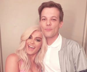 bebe rexha, liam payne, and Harry Styles image
