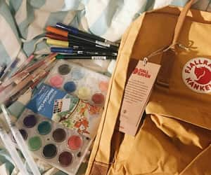 article, summer, and back to school image