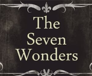gif, Seven Wonders, and the seven wonders image