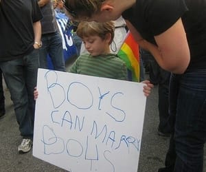 gay, boy, and kids image