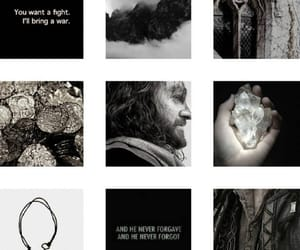 aesthetic, thorin oakenshield, and character image