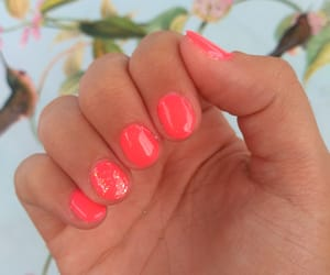 essence, love it, and nails image