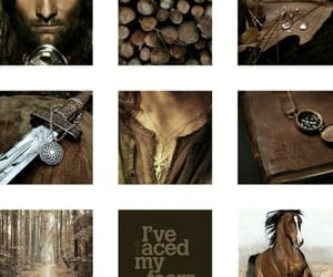 aesthetic, series, and king of gondor image