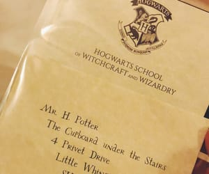carta, harry potter, and howgarts image