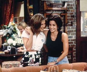 friends, 90s, and monica geller image