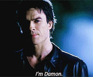 gif, ian somerhalder, and the vampire diaries image