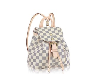 bags, checkered, and want image