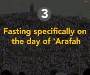 hajj, arafah, and dhul hajj image