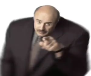 meme, drphil, and dankmeme image