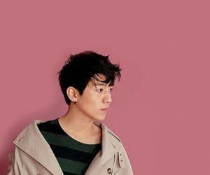 band, boy, and korean image