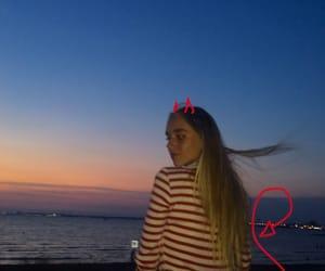 Devil, Hot, and lové image