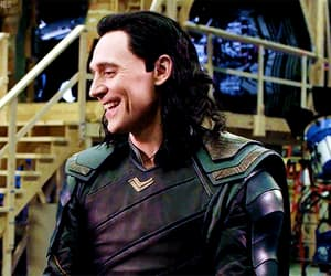 gif, god of mischief, and marvelfamily image