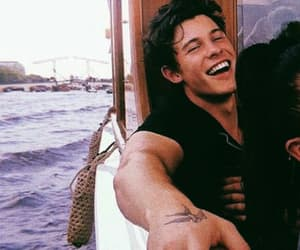 shawn mendes, smile, and boy image
